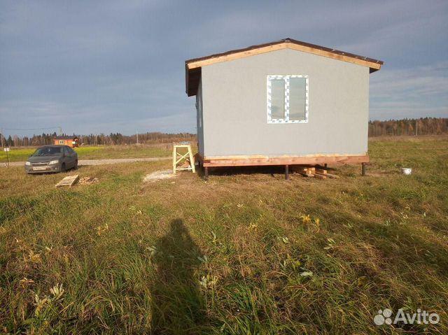 Дача 30 м² на участке 8.5 сот. 89523211144 купить 1
