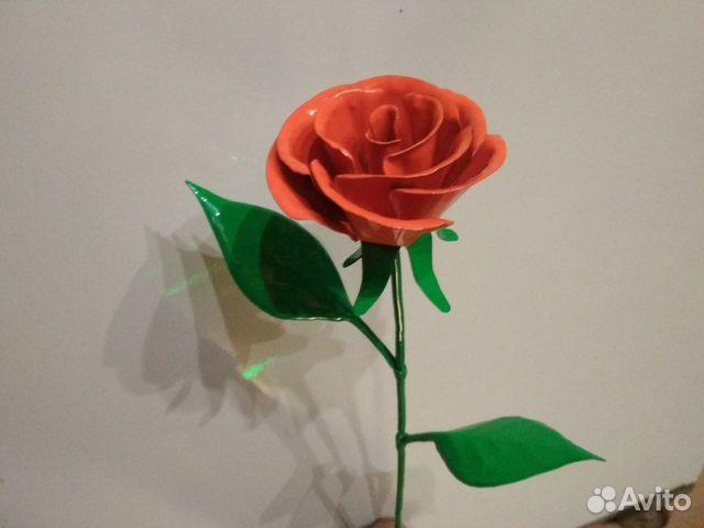 Кованные изделия Розы 89913784997 купить 2