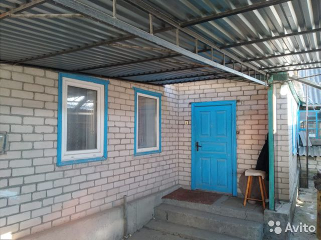 House of 70 m2 on a plot of 15 hundred. 89097592143 buy 3