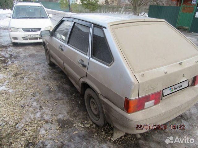 ВАЗ 2114 Samara, 2008 89101607473 купить 5