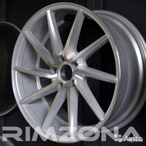 Новые диски Vossen CVT 5x120 BMW, Opel Insignia