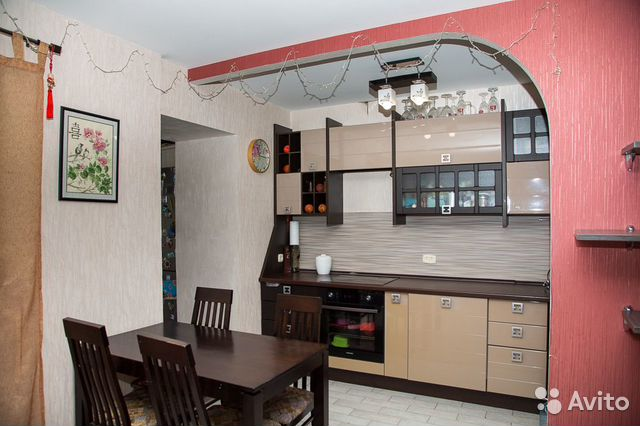 3-к квартира, 61 м², 2/6 эт. 89587436783 купить 8