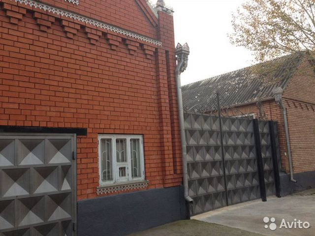 Дом 180 м² на участке 6 сот. 89385500015 купить 3