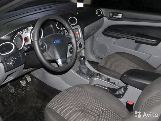 Ford Focus, 2008 83432261648 купить 8