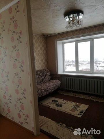 2-к квартира, 23 м², 5/5 эт. 89832107069 купить 6