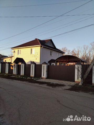 Дом 260 м² на участке 13 сот. 89273637923 купить 1