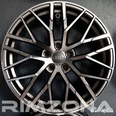 Новые крутые диски Audi R8 R18 5x112 89053000037 купить 3