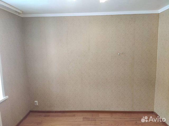 2-room apartment, 50.5 m2, 1/5 floor