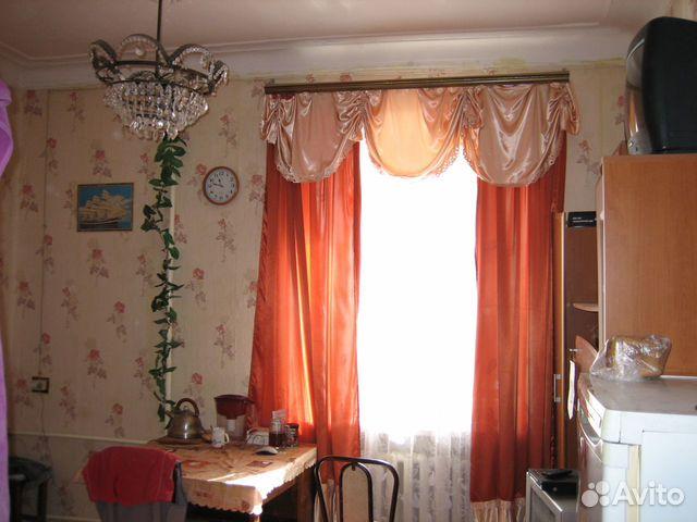 Комната 15 м² в 3-к, 2/5 эт.