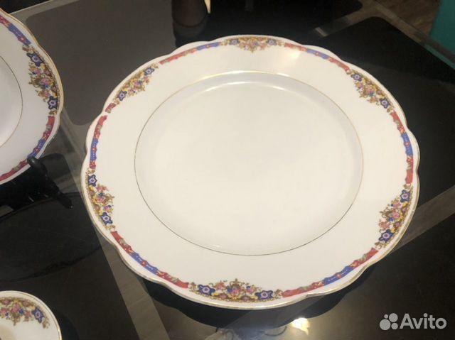 Набор столовой посуды купить 4