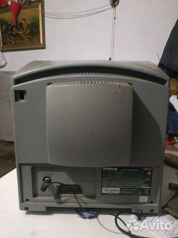 Продаю цветной TV thomson купить 2