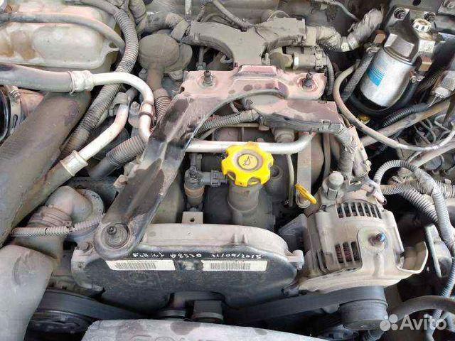 84732022776 Двигатель Chrysler Voyager RG RS 2001-2008