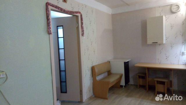 Комната 36 м² в 2-к, 3/4 эт. 89124421685 купить 3