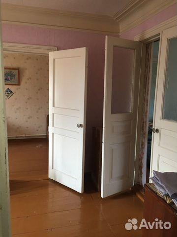 Дом 57 м² на участке 10 сот. 89109981336 купить 8