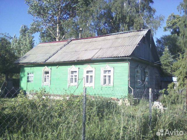 Дом 60 м² на участке 25 сот.