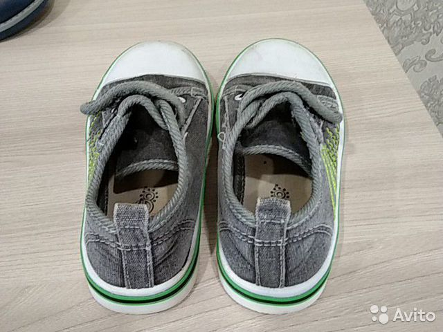 Ботинки на весну 89235176621 купить 7