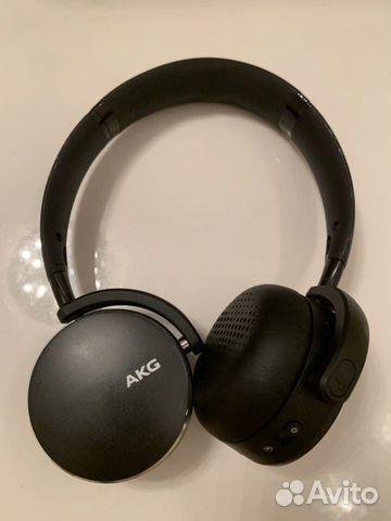Наушники AKG 500