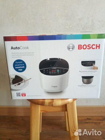 Мультиварка Bosch  купить 2
