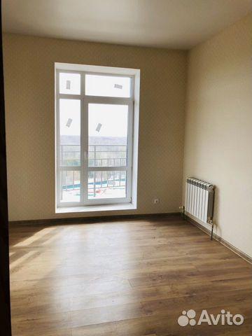 1-к квартира, 43 м², 9/9 эт.