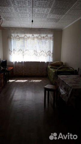 Комната 18 м² в 1-к, 4/5 эт. 89171855110 купить 1