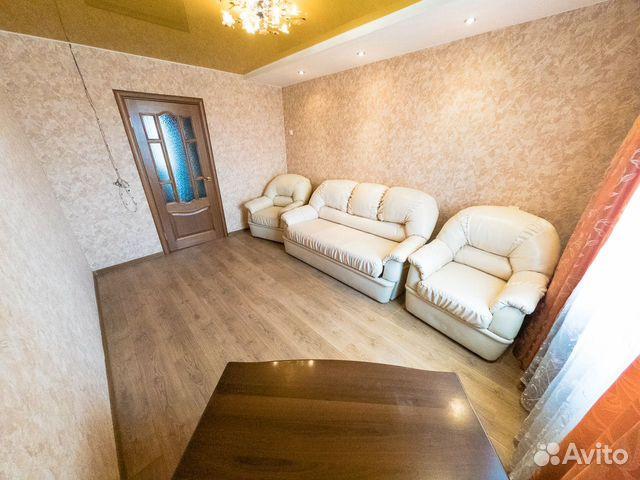 3-к квартира, 59.8 м², 8/9 эт. 89143704686 купить 7