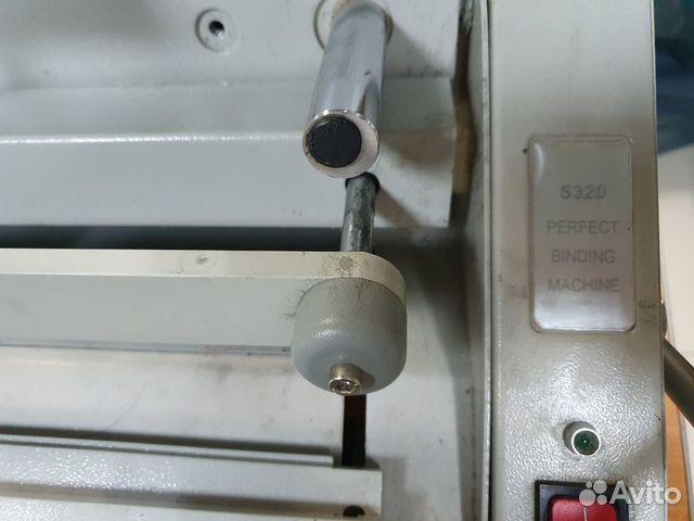 Термоклеевая машина s320  89220038565 купить 3