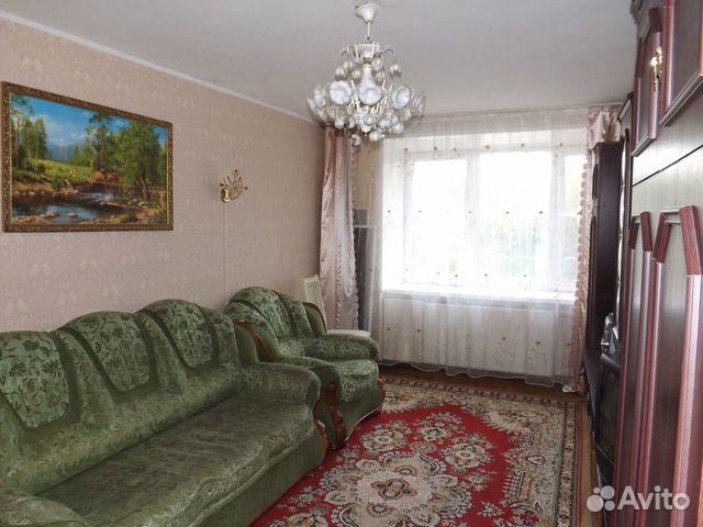3-к квартира, 80 м², 2/9 эт. 89605582500 купить 10