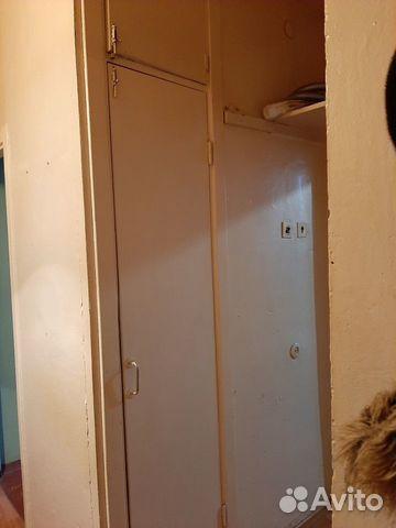 вторичное жилье Воронина 43