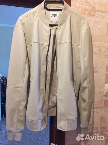 Куртка Zara новая купить 3