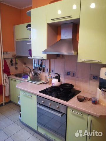 4-к квартира, 105 м², 1/3 эт. 89003466382 купить 10