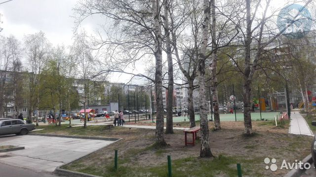 недвижимость Северодвинск Ломоносова 91