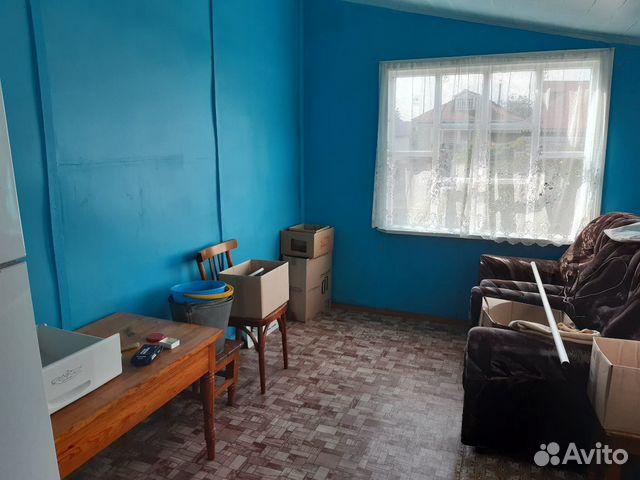 Дом 63 м² на участке 12 сот. 89059289813 купить 9