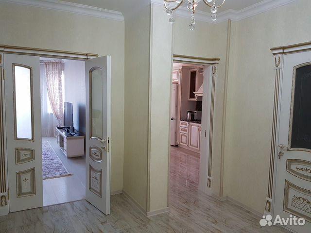 2-к квартира, 86 м², 10/12 эт. 89635856099 купить 5