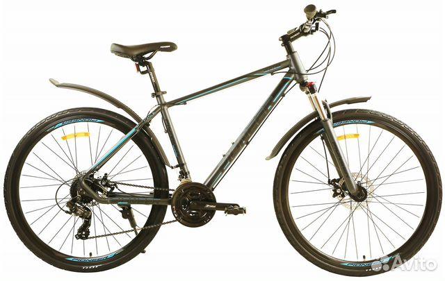 Велосипед Pioneer Hunter 700c AL  89696161818 купить 1