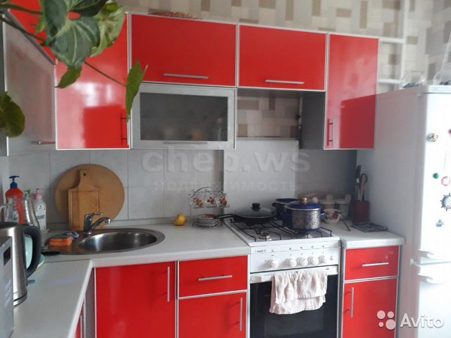1-к квартира, 38 м², 2/5 эт. 89875760112 купить 3