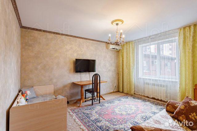 2-к квартира, 50.7 м², 4/5 эт. 89282366333 купить 10