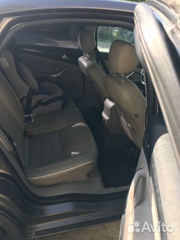 Ford Mondeo, 2011 89603443275 купить 5