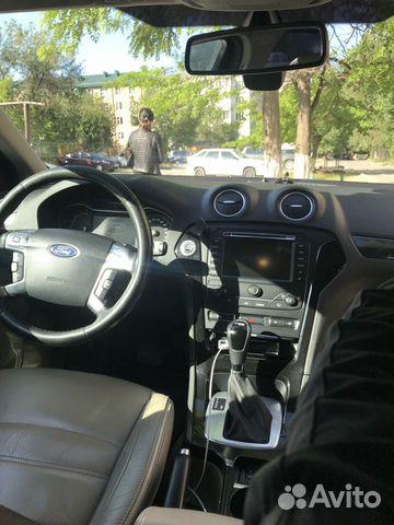 Ford Mondeo, 2011 89603443275 купить 7