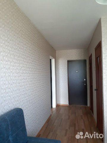 1-к квартира, 33 м², 5/5 эт.  89198001535 купить 3