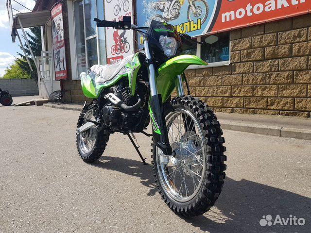 Motoland RZ 200 (2020) купить 4