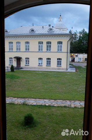 Ресторанно-гостиничный комплекс Onix-Торжок 89051281110 купить 7