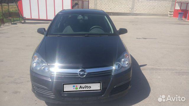 Opel Astra, 2005 89094912823 купить 4