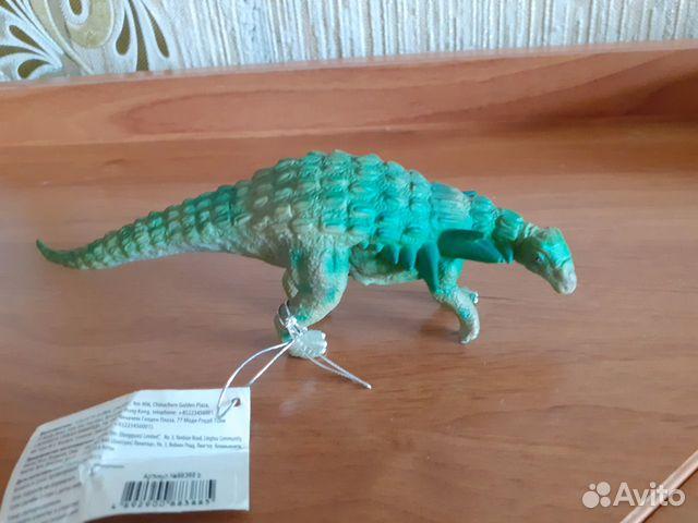Динозавры Collecta 10 штук 89140157025 купить 8
