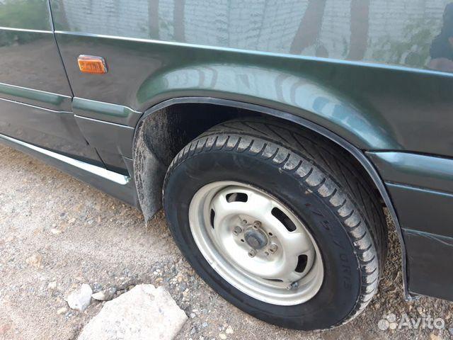 VAZ 2114 Samara, 2007 köp 10