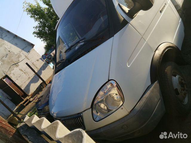 ГАЗ ГАЗель 3302, 2009 89103426582 купить 2