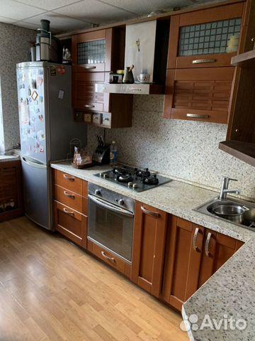 3-к квартира, 67.5 м², 5/9 эт. 89626639358 купить 1