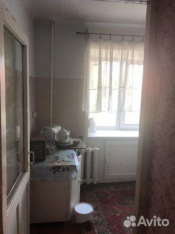 2-к квартира, 49 м², 2/5 эт. 89617237429 купить 3