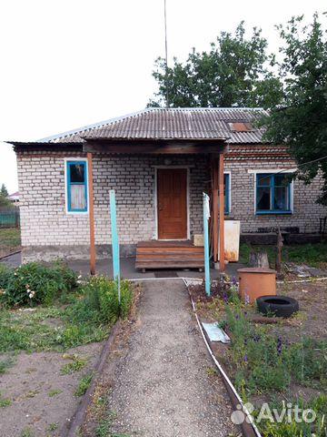 Дом 50 м² на участке 9 сот. купить 1