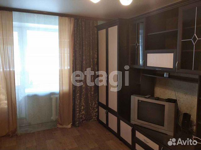 1-к квартира, 32 м², 1/9 эт. купить 3