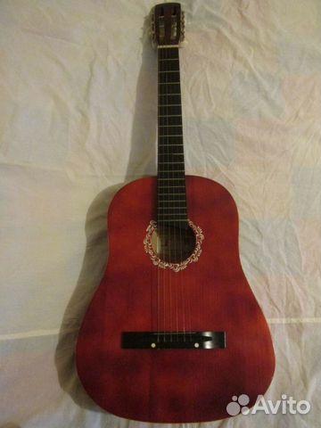 Гитара шестиструнная Аккорд купить 2